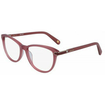 Nine West NW 5167 (605) MILKY ROSE 54-165-135  Eyeglass Frame - $59.35