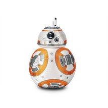 Cool Star Wars BB-8 Plush, Star Wars: The Rise of Skywalker, Stuffed Toy - $17.81