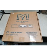 Martin Audio MA9.6k MA Series Digital Power Amplifier Amp  Tested Working ! - $5,221.15