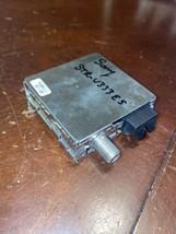 Sony STR-U333ES Receiver AM FM Radio Tuner 407-23 1111M81A FS273-21 - $29.70