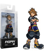 FiGPiN - Kingdom Hearts Collectible Pin - Styles May Vary - $8.53