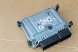 Mercedes Engine Control Unit Module ECU ECM 2721532691 a-272-153-26-91 image 3