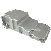 A-Team Performance LS Aluminum Satin Rear Sump Low-Profile Retro-Fit Oil Pan image 2