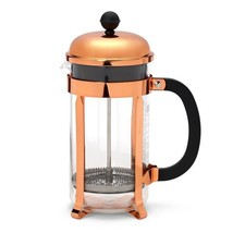 Starbucks BODUM Chambord Coffee Press/Rose Gold/8 cup/34 fl oz/1L - $42.95