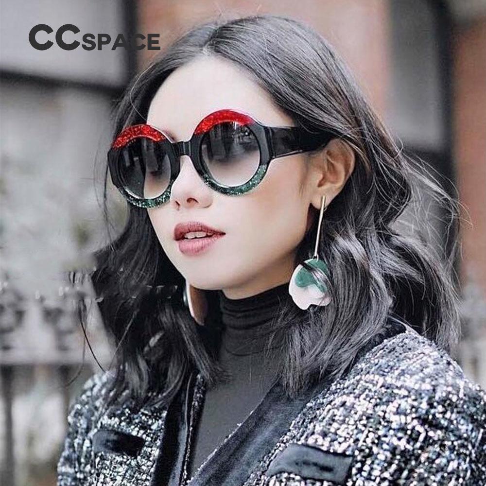 400db165423 57. 57. Previous. Round Sunglasses Women Brand Glasses Designer Fashion  Female Circle Shades UV400. Round Sunglasses Women ...