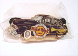 Hard Rock Cafe Biloxi Official Trading Pin 2008 Classic Car Series #5 Le 300 - $14.95