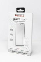 Zagg Invisible Shield GlassFusion Screen Protector for Samsung Galaxy No... - $12.95