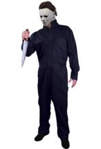 Trick Or Treat Halloween 1978 Michael Myers Mono Disfraz para Niños TTTI109 - $51.58