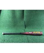 "Louisville Slugger SL406 Baseball Bat 30"" 21.5 oz. (-8.5) 2 3/4"" - $29.99"