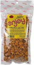 Enjoy Sakura Arare Rice Crackers, 8 Ounce - $11.89