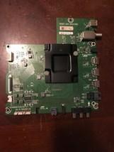 Hisense 242660 Main Board 50R6E M33 - $34.65