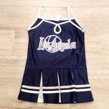 LA Sports CHEERLEADER DRESS / COSTUME Kids 3 - $23.76