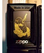 Friday the 13th hockey mask zippo - $30.00
