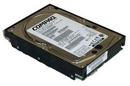 "COMPAQ 180726-003 36.4 GB 10K 80pin 3.5"" U3 SCSI Hard Drive"