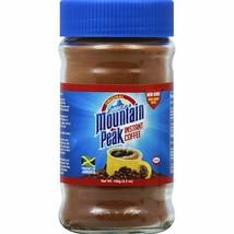 Mountain Peak Instant Coffee 3.5 oz - $15.83
