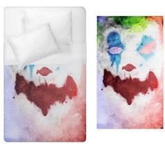 Joker Duvet Cover Single Size - $70.00