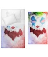 Joker Duvet Cover Single Size - $70.00