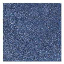 Rely On Olefin Indoor Wiper Mat, 48 X 72, Marlin Blue - $117.39