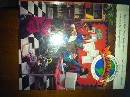 Mathematics Exploring Your World 7 [Hardcover] Ginn, Silver Burdett - $46.22