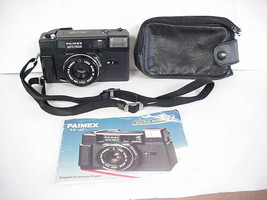 Vintage Paimex 35 AF Auto Focus 38 mm F2.8 Camera - $12.99