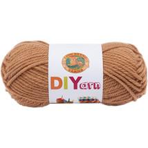 Lion Brand DIYarn - Camel - $6.24