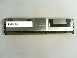 KINGSTON KVR667D2D4F5/2GI 2GB SERVER DIMM DDR2 PC5300(667) FULL-BUF ECC ... - $21.24