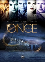 Once upon a time season one five 1 6 dvd bundle  2012 2017 30 disc  1 2 3 4 5 6 3 thumb200