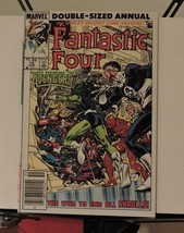 Fantastic Four Annual #19 (Nov 1985, Marvel) - $2.21