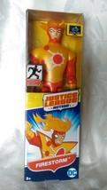 """NEW DC COMICS { FIRESTORM 12"""" INCH ACTION FIGURE } DC Justice League { P... - $24.99"""