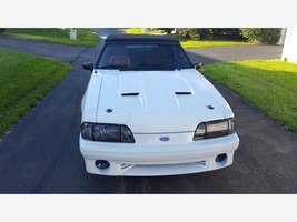 1988 Ford Mustang GT Convertible For Sale In Cincinnati, OH 45245 image 5