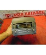 06 08 07 Hyundai Sonata oem factory CD player radio stereo vp5hbf-180869-bj - $29.69