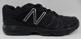 New Balance 813 v2 Cross Training Shoes Men's Size US 10 M (D) EU 44 MX813BK2