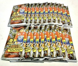 1998 Press Pass NASCAR Package of Trading Cards 20 Packs 200 Cards - $50.00