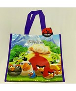 Angry Birds Non Woven Tote Bag 13.5 x 14 x 5.5 inches - $8.69