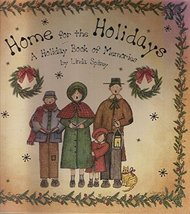 Home for the Holidays Record Book [Unbound] Spivey Linda D. - $20.76