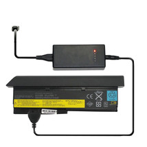 External Laptop Battery Charger for Ibm Thinkpad X60 1708 Battery - $55.02