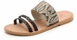 New $190 Joie A La Plage Diani Slide Sandals 40 / 10 - $42.06
