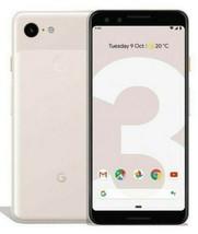 "Google Pixel 3 - 64GB | 4G LTE (FACTORY UNLOCKED) 5.5"" Smartphone | Not Pink"