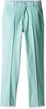 NWT Tommy Hilfiger Big Boys' Size 8 Green Oxford Pants - $25.73