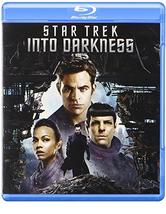 Star Trek Into Darkness (Blu-ray + DVD) (2013)