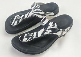 Betula Birkenstock Zebra Sandals 37 - $34.64