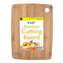 Bamboo Cutting Board HX424 - $52.79
