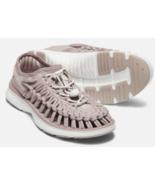 Keen Uneek O2 Größe 7 M (B) Eu 37,5 Damen Sport Sandalen Schuhe Etherea/... - $65.42