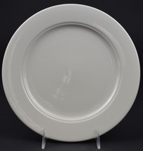 "Homer Laughlin China Seville Pattern Restaurant Ware Dinner Plate 9.875""... - $12.99"