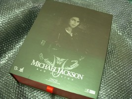 Hot Toys 12 Inch Action Figure Michael Jackson BAD Ver - $626.67