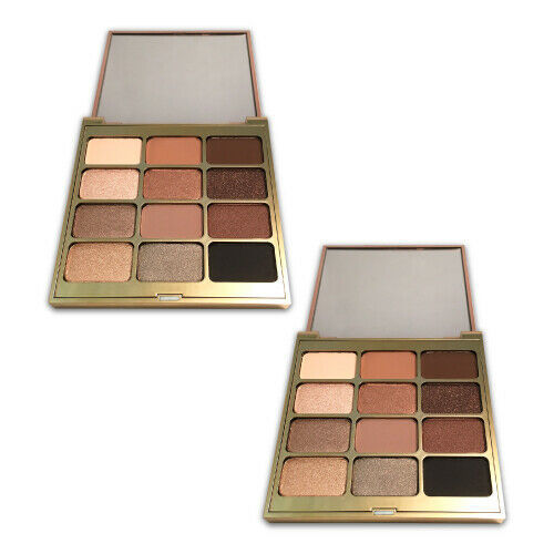Primary image for Stila Eyes Are The Window Shadow Palette - Soul- LOT OF 2