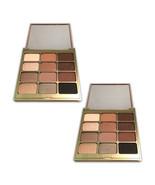 Stila Eyes Are The Window Shadow Palette - Soul- LOT OF 2 - $128.88