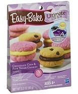 Easy Bake 5000 Ultimate Oven巧克力片&粉红糖饼干笔芯...-$ 9.89
