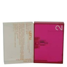 Gucci Rush 2 Perfume By Gucci 1 oz Eau De Toilette Spray For Women - $79.73