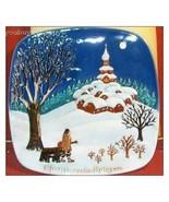 Royal Doulton John Beswick Christmas Around the World Bulgaria Collector... - $44.55